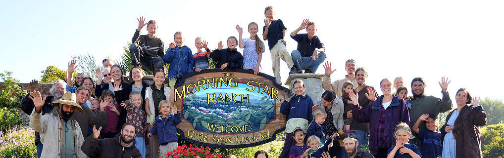 Morningstar Ranch